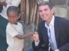 Amicizia ad Adis Abeba