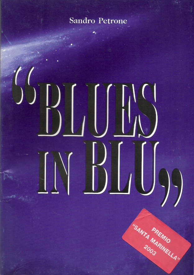 Acquista il Libro Blues in Blu