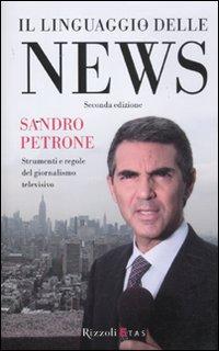 Acquista il Libro Il Linguaggio delle News