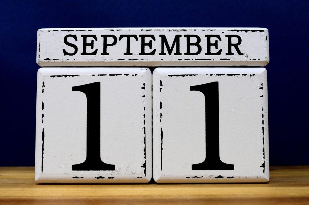 11 settembre 2011