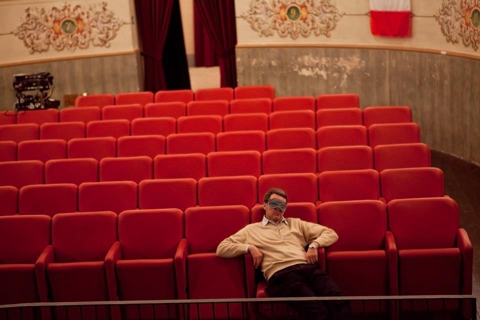 """""""Il riposo prima della tempesta"""". 8 dicembre 2011 Teatro """"Misa"""" di Arcevia - Ambasciatori in Musica per Federica Baioni (foto di Margherita Angeli)"""