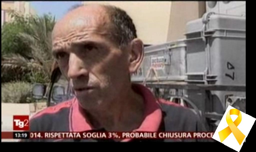 Il ricordo di Domenico Quirico nella Giornata mondale per la libertà di stampa - 3 maggio 2013 (PER VEDERE IL SERVIZIO TG, CLICCA SULL'IMMAGINE