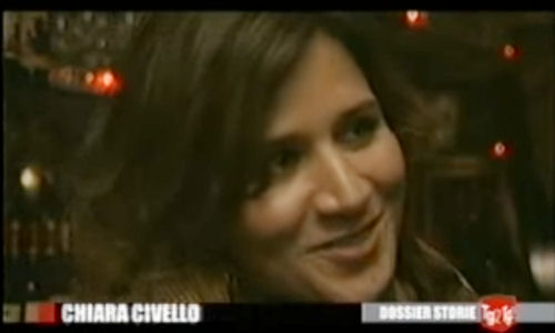 Intervista a Chiara Civello