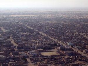 Impressioni di Mauritania. Video