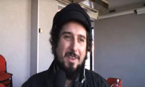 Vinicio Capossela intervistato al Premio Tenco