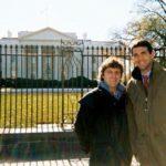 Alberto Engeli e Sandro Petrone. 2004 presidential election
