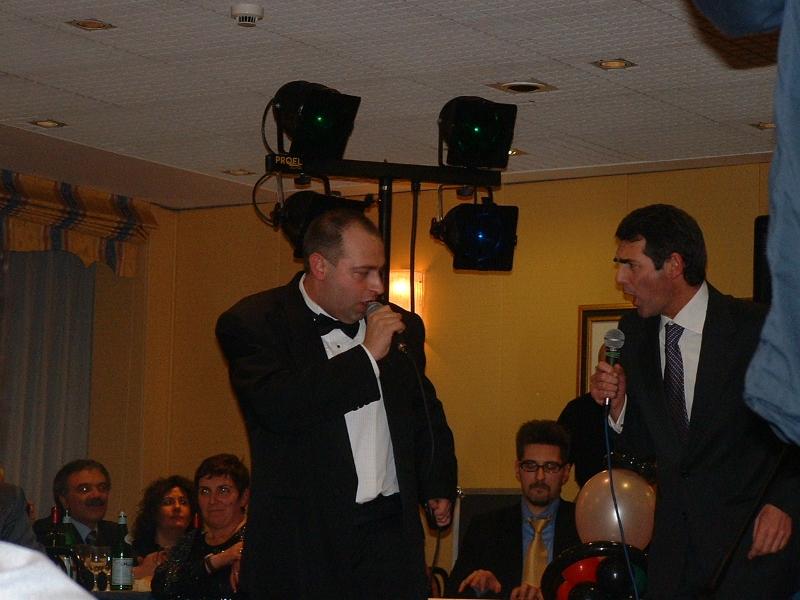 Blues Brothers Salimba, Stefano Salimbeni, Motozappa, Fabriano