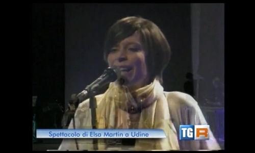 Sandro Petrone con Elsa Martin per Ambasciatori in Musica