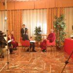 Dalai Lama, intervista e misteri – Udine 22 maggio 2012