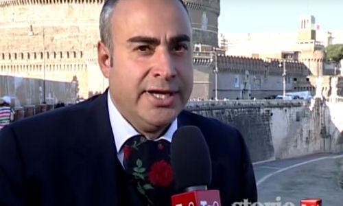 Antonio Pascuzzo &' Rossoantico Intervista